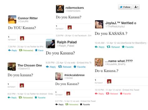 Tweet Collage