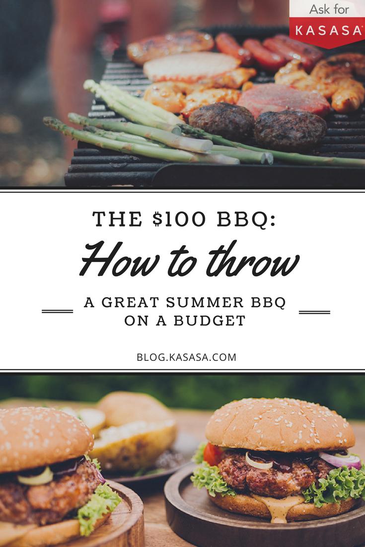 Kasasa-Pinterest-$100-Summer-BBQ-Budget