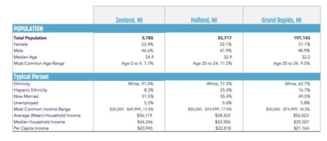 market insight report