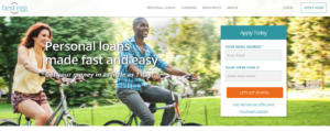 Fintech lender best egg