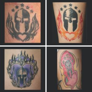kasasa tattoos