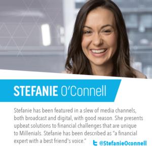 Female Finance Blogger Stefanie O'Connell - Kasasa Blog