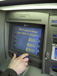 Yacht Tax ATM Fee