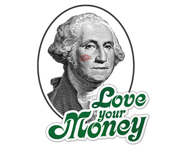 love your money personal finance classes logo