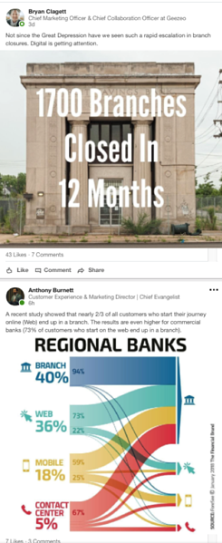 bank location strategy is highly debated