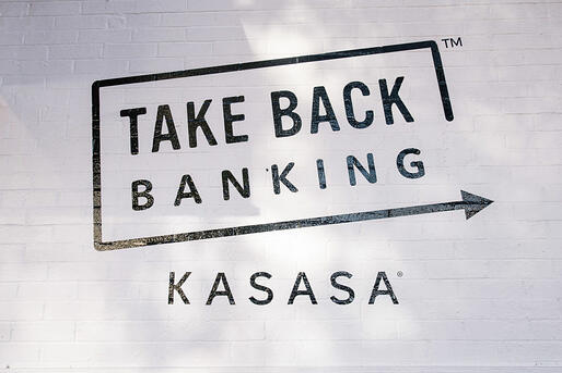 Take Back Banking