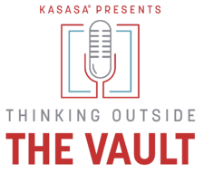 Podcast - Thinking Outside The Vault