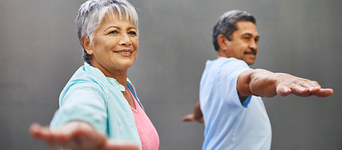 Healthy aging: A health and wellness guide for seniors Post Image