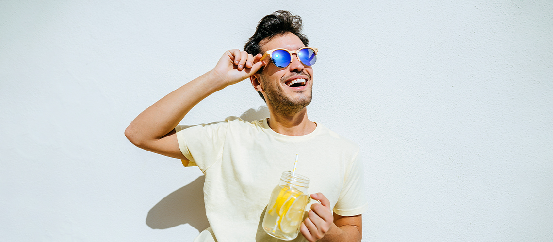 9 ways to keep your eyes safe this summer Post Image
