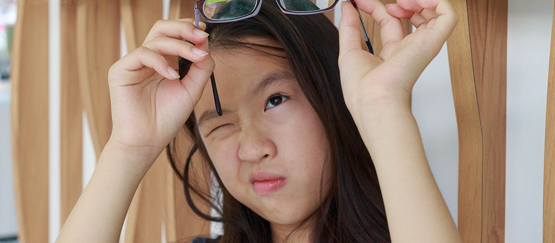 Eye exams for children: Why are they important? Post Image