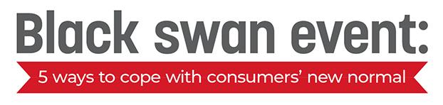 black swan event banner