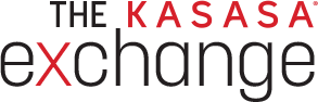 The Kasasa Exchange logo