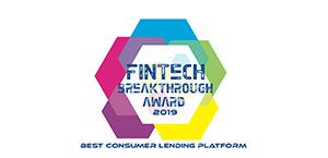 """Kasasa Loan<sup>®</sup> Wins FinTech Breakthrough Award for """"Best Consumer Lending Platform"""""""