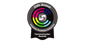 Kasasa Wins Communicator Award of Distinction For Integrated B2C Campaigns
