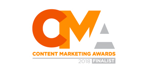 Kasasa Named Finalist in Content Marketing Institute's Content Marketing Awards