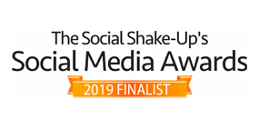 Kasasa Named Finalist in The Social Shake-Up's Award for Best Blog