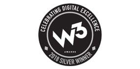 Kasasa Wins Silver in 2018 W3 Awards