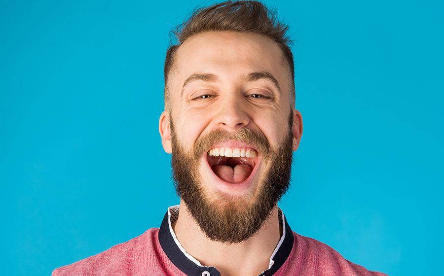 man-dental-insurance