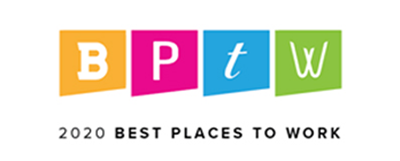 Austin Business Journal's Top 10 Best Places to Work